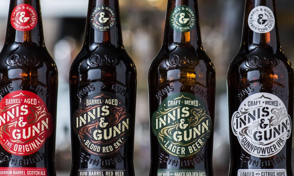 Innis and Gunn Left pic 1000x600